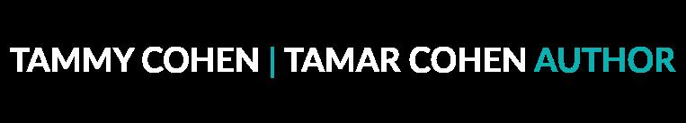 Tammy Cohen | Tamar Cohen
